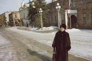 Инна Дмитриевна Арзуманова
