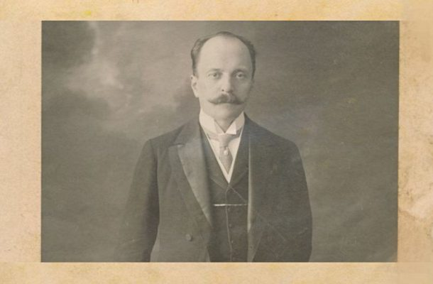 Д.А. Олсуфьев