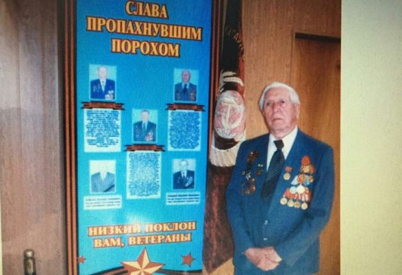 Борис Петрович Рогулин