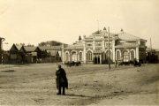 Камышин. Народный дом