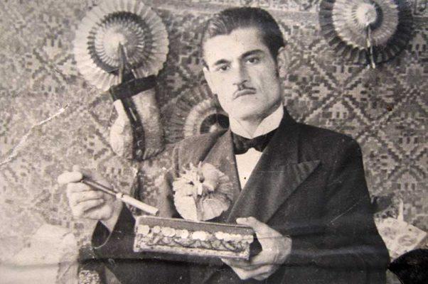 Михаил Емцов