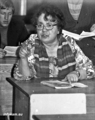 Римма Михайловна Тараненко