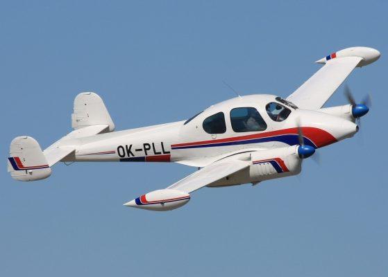 L-200 Morava (Воздушное такси)