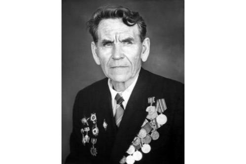 Николай Иванович Маслов