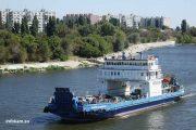 «Марш Славянки» на реке Камышинке