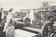 Камышинский хлопчато-бумажный комбинат