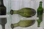 Та самая бутылка. «Казанский завод искусственной минеральной воды»