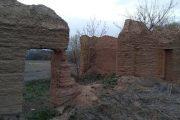Сожженный хутор (Камышинский район, автор Камышинский сталкер)
