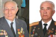 П.А. Андреев и Ю.Ф. Ефременко