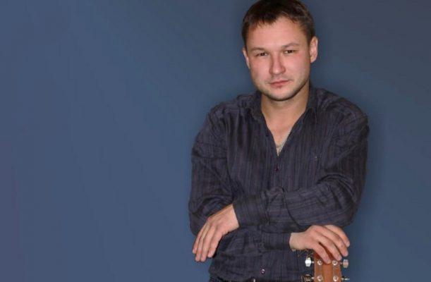Глеб Чуприков