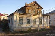 Частная школа госпожи Пажинской на улице Гороховской