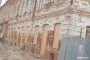 Дом Лихтенвальда готовится к реставрации
