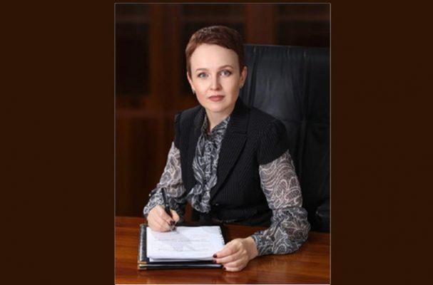 Наталья Алексеевна Сапега