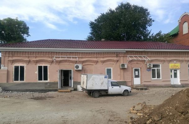 Окна возвратили (фото Юлии Карпенко)