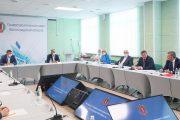 На заседании градостроительного совета (пресс-служба администрации Волгоградской области)