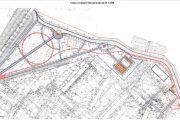 Эскиз реконструкции набережной в Камышине