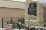Камышин. Памятник Герою России Александру Колгатину