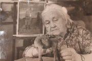 Мария Николаевна Милованова. Фото Софьи Дмитровой