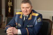 Руководитель Следственного управления СК РФ по Волгоградской области Василий Иванович Семенов