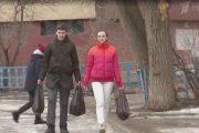 Анфиса Лещенко (Первый канал)