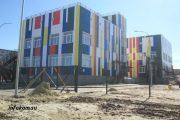 Новый детский сад в Камышине
