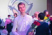 Виктор Новратюк, учитель географии школы № 6 города Камышина