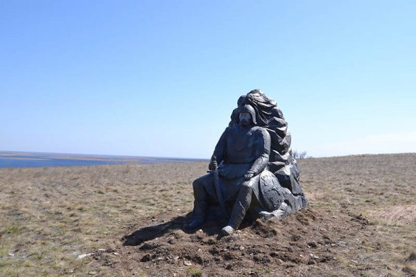 Хан Урак (фото природного парка «Щербаковский»)