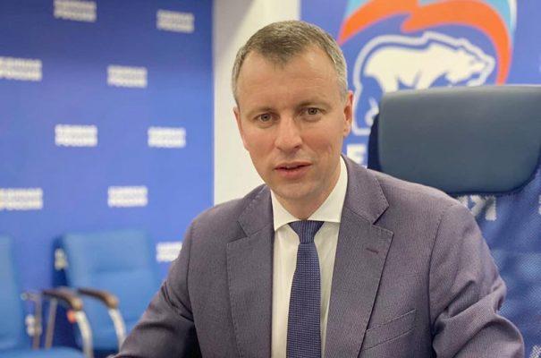 Алексей Волоцков (фото с личной страницы в социальной сети)