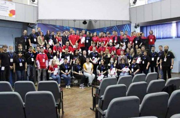 Отборочные соревнования (Уфа, 16 апреля 2021 года)