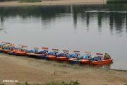 Камышин. Пляж «Панорама» образца 2008 года
