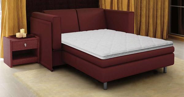 матрас тонкий на диван