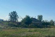 Брошенный дом (Отдел надзорной деятельности и профилактической работы по городу Камышину и Камышинскому району)