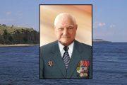 Алексей Федорович Битюков, ветеран Великой Отечественной войны, ветеран МВД