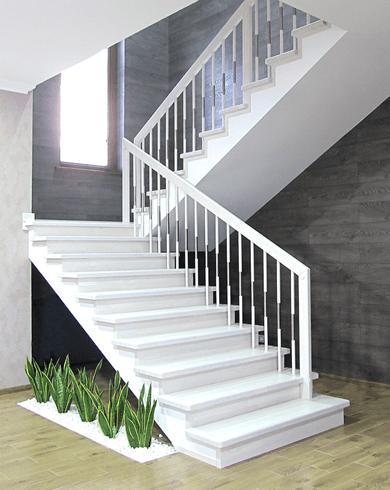 дизайн проект лестницы