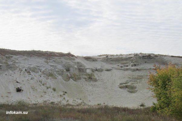 Пески Камышинского района