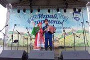 Федор и Ольга Кузнецовы