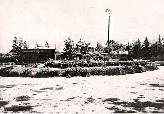 Камышин. 1930-е годы