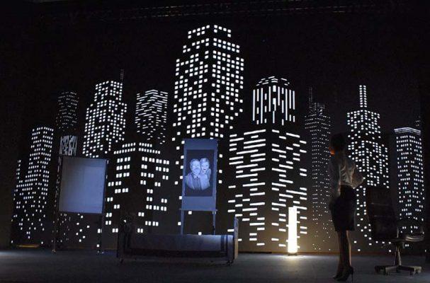 Спектакль Камышинского драматического театра «Бестселлер» в Волгограде