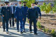 Прокурор Волгоградской области в Камышинской воспитательной колонии (пресс-служба облпрокуратуры)