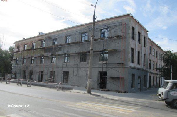 Создание будущего торгового центра «Текстильщик»